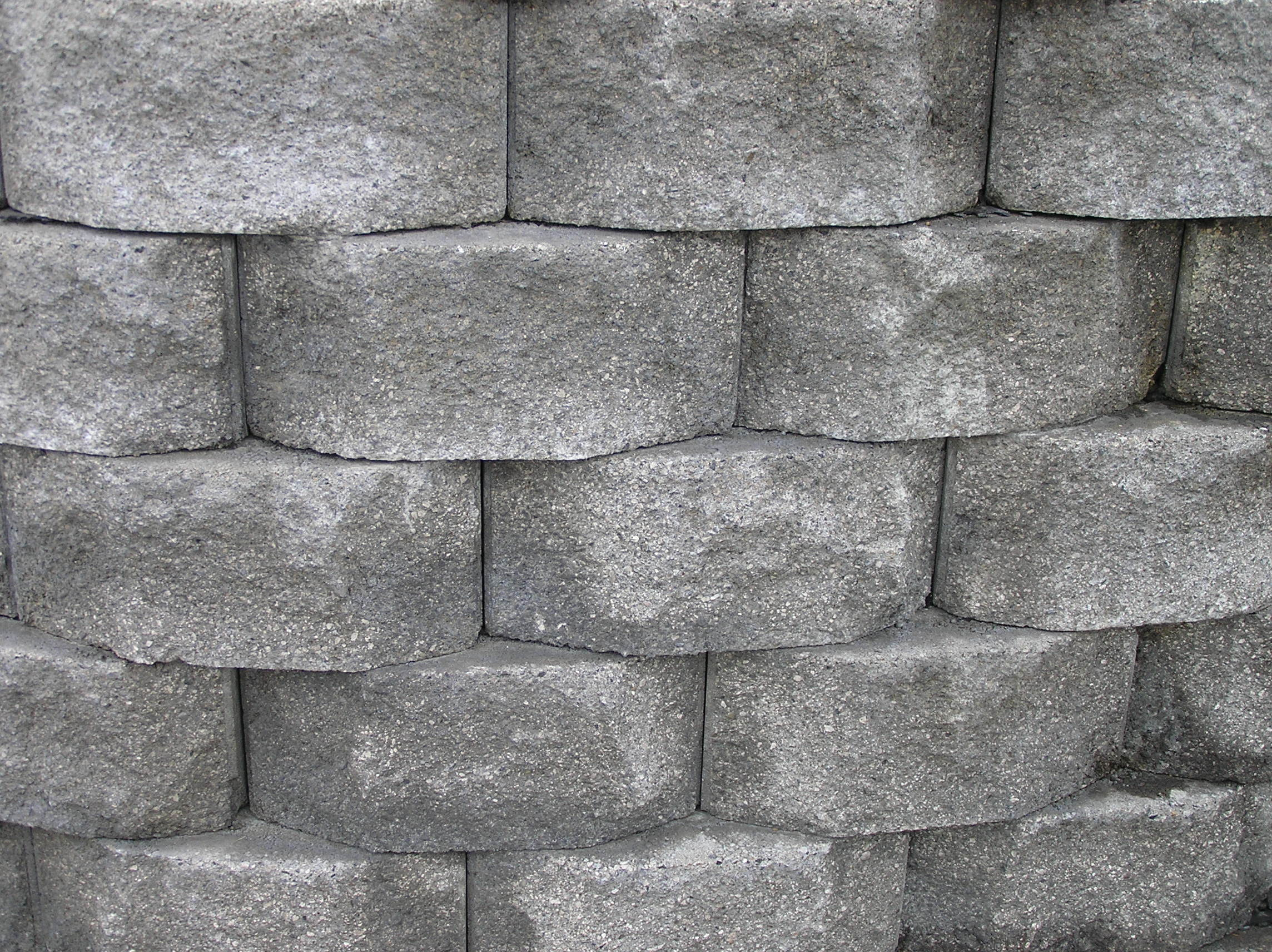 Photo Of Concrete Blocks